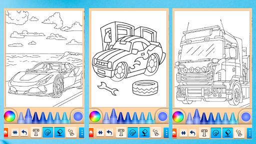 Cars apkdebit screenshots 7