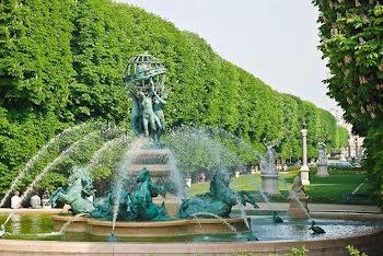 hôtel particulier à Paris 6ème (75)