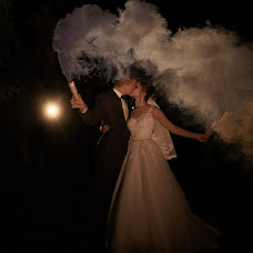 Wedding photographer Andrey Paley (PALANDREI). Photo of 02.07.2018
