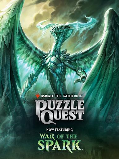 Magic: Puzzle Quest screenshots 10