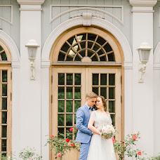 Wedding photographer Kseniya Lopyreva (kslopyreva). Photo of 05.04.2018