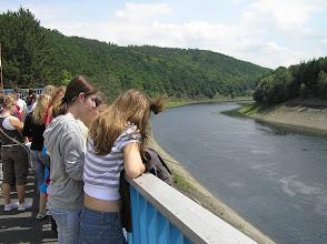 Photo: Vodní elektrárna Dalešice 1