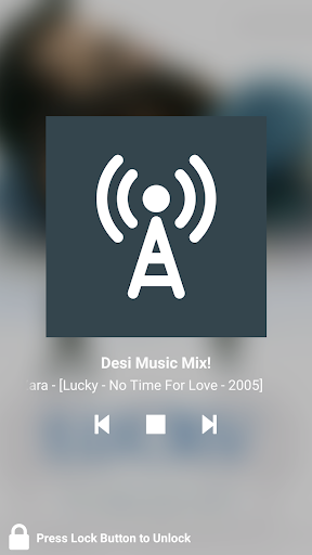 Free Radio Tuner 1.1.1 screenshots 1