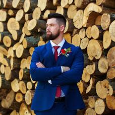 Wedding photographer Sergey Chepulskiy (apichsn). Photo of 06.04.2018