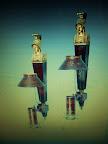 Lampes à quinquet en applique Consulat.JPG