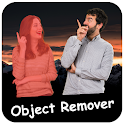 Finger Touch Remover : Smart Object Eraser icon