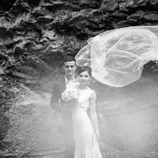 Wedding photographer Nika Nikonenko (NIKA444). Photo of 09.09.2017