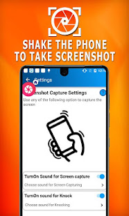 Screenshot Taker - Easily Capture your Screen - náhled