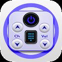 Controle Remoto TV Pro icon