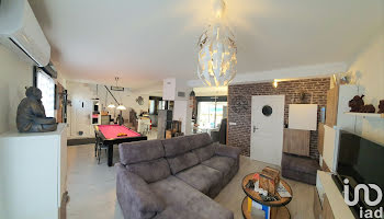 maison à Lemud (57)