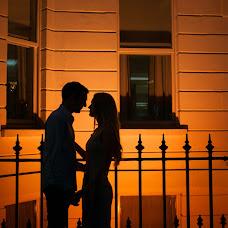 Wedding photographer Evgeniya Basyrova (cielvernal). Photo of 28.09.2013
