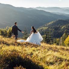 Wedding photographer Nazariy Perepelica (chiroki98). Photo of 30.12.2018