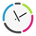 Jiffy - Time tracker icon