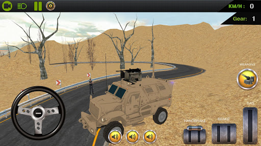 Armed Forces Soldier Operation Game 1.0 androidappsheaven.com 1