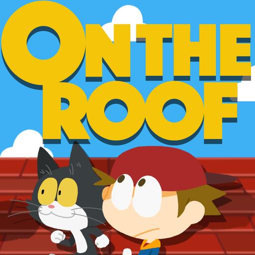 激むずゲームアプリOnTheRoof 動作 App LOGO-硬是要APP