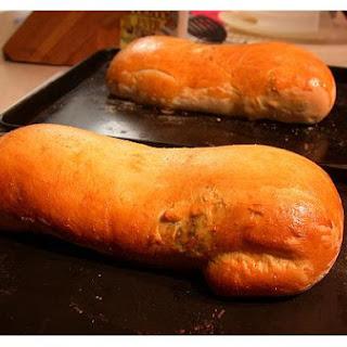 Cheddar - Squash Bake