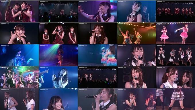 (DMM HD)(720p) AKB48 牧野アンナ 「ヤバイよ!ついて来れんのか?!」公演 180925