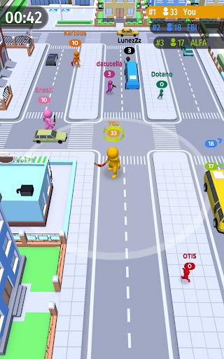 Move.io: Move Stop Move - Stickman Crowd 3D 0.0.47 screenshots 12