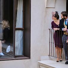 Fotógrafo de bodas Alberto Parejo (parejophotos). Foto del 03.04.2019
