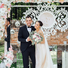 Wedding photographer Irina Vlasyuk (Proritsatel). Photo of 06.09.2017