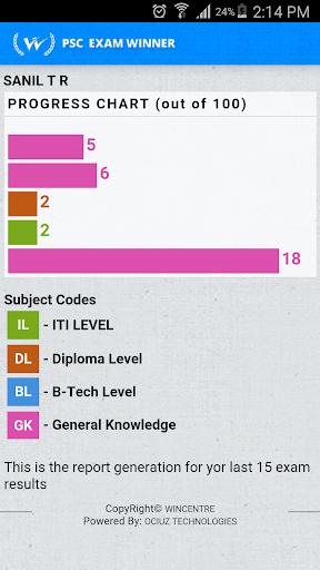 教育必備免費app推薦 PSC EXAM WINNER線上免付費app下載 3C達人阿輝的APP