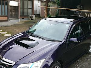 エクシーガ YA5 2009年   GTのカスタム事例画像 のぶペペさんの2018年12月18日18:16の投稿