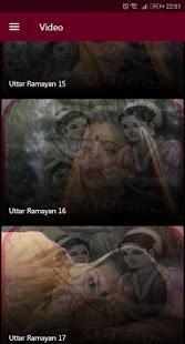 Download Luv Kush Uttar Ramayan Ramanand Sagar For PC Windows and Mac apk screenshot 3