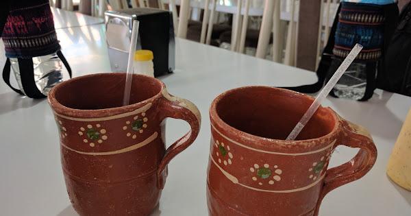 Ocotlán · 6 nieuwe foto's toegevoegd aan gedeeld album