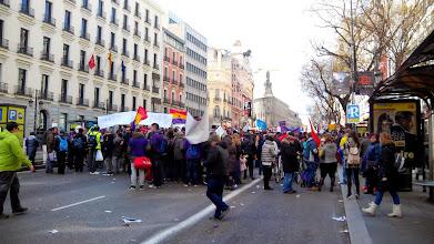 Photo: 2015-01-31 - 13.54 - C. Alcalá, 33 aprox.