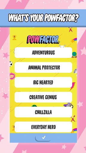 Powerpuff Yourself - Powerpuff Girls Avatar Maker 3.8.0 screenshots 5