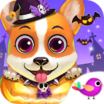 Pet Salon: Halloween 1.0 Apk