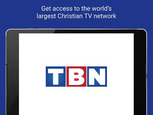 TBN: Watch TV Shows & Live TV 4.401.1 screenshots 6