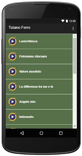 Download Tiziano Ferro La Differenza Tra Me E Te Google