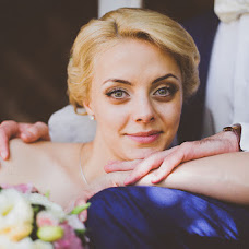 Wedding photographer Vladimir Simonov (Simonov1010). Photo of 05.11.2014