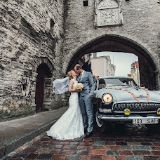 Wedding photographer Natali Pastakeda (PASTAKEDA). Photo of 16.07.2017