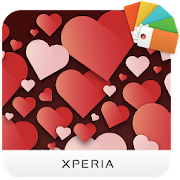 XPERIA™ Valentine's Theme