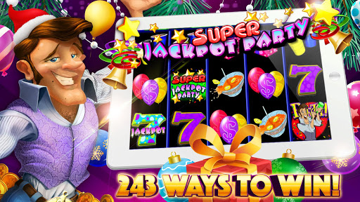 Download Jackpot Party Casino: Slot Machines & Casino Games MOD APK 3
