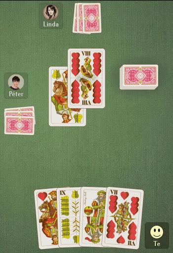 Zsirozas - Fat card game apkmr screenshots 2