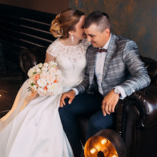 Wedding photographer Valeriya Kokonova (coconova). Photo of 12.09.2017