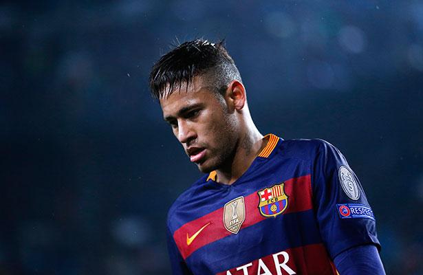 La renovación de Neymar con el Barcelona debe ser simple