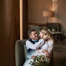 Wedding photographer Ekaterina Umeckaya (Umetskaya). Photo of 22.08.2018