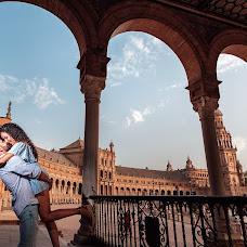 Wedding photographer Manuel Asián (manuelasian). Photo of 08.08.2018
