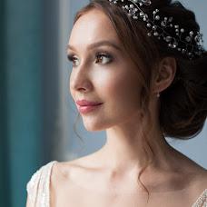 Wedding photographer Zhanna Staroverova (zhannasta). Photo of 25.10.2018