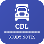 Commercial Drivers License (CDL) Study Notes
