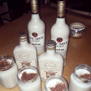 Coquito – A Drink To Warm Your Soul For The Winter