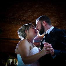 Wedding photographer Micaela Segato (segato). Photo of 13.10.2017