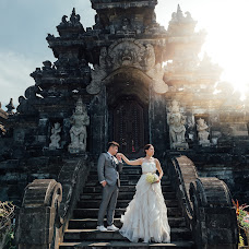 Wedding photographer Ferry purnama (purnama). Photo of 21.09.2018