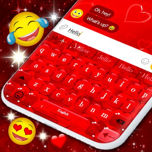 Herz aus tastaturzeichen
