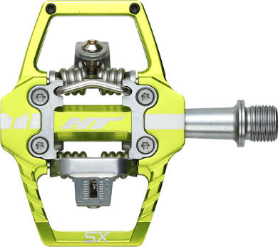 """HT Pedals T1-SX Clipless Pedal: 9/16"""" alternate image 2"""