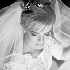 Wedding photographer Kseniya Tesh (KseniaTesh). Photo of 10.04.2017